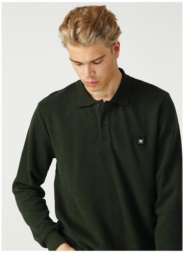 Lee Cooper Sweatshirt Yeşil